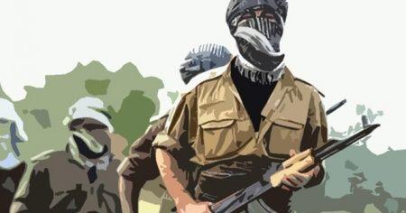 Van'da 1 terörist ikna edilerek teslim oldu