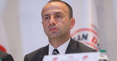 VAR Koordinatörü Barış Şimşek'den 'VAR' açıklaması