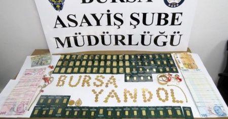 Vatandaşı 2 buçuk milyon TL dolandıran şüpheliler tutuklandı