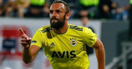 Vedat Muriç'in menajerinden transfer açıklaması!