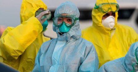 Yeni tip koronavirüs yayılmaya devam ediyor
