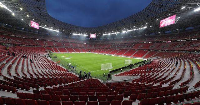 2022 UEFA Avrupa Ligi finali Budapeşte'de yapılacak