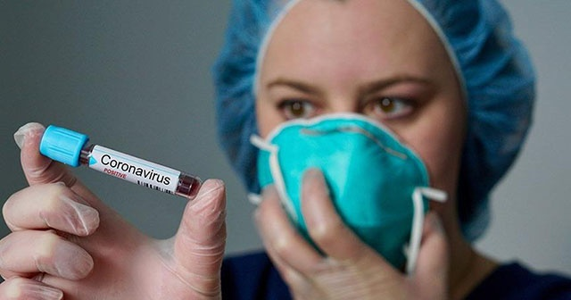 ABD'de koronavirüs nedeniyle ölü sayısı bini geçti