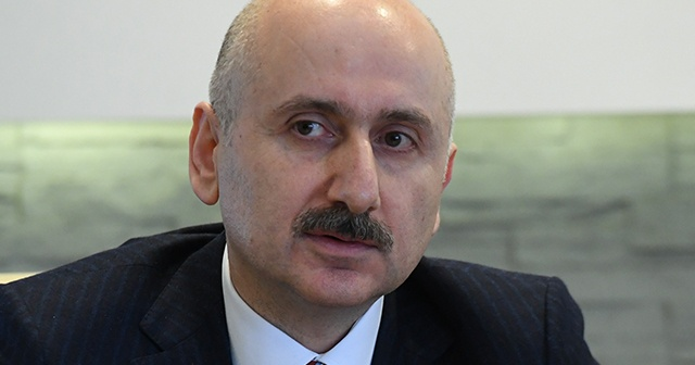 Adil Karaismailoğlu kimdir? Ulaştırma ve Altyapı Bakanı Adil Karaismailoğlu'nun özgeçmişi