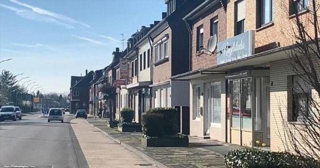 Almanya'da Kovid-19 salgını nedeniyle 2 şehir karantinaya alındı