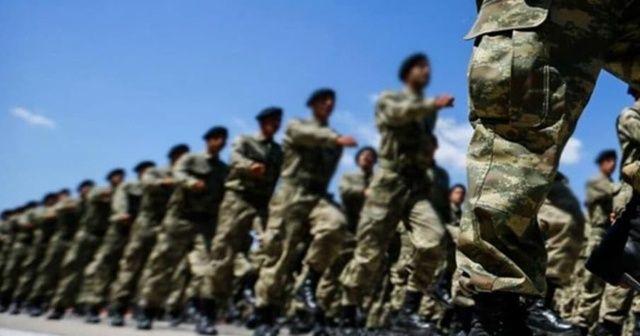 Askerlerle ilgili 'koronavirüs' iddiasına yalanlama