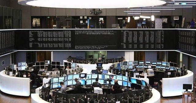 Avrupa borsaları 'teşvik paketi'nin etkisiyle yükselişle kapandı