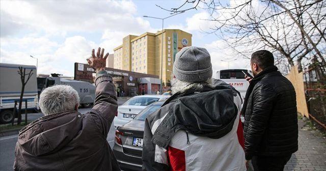 Bakan Kasapoğlu: Yurt dışından gelen 11 bin 269 vatandaş 36 yurtta karantina altında