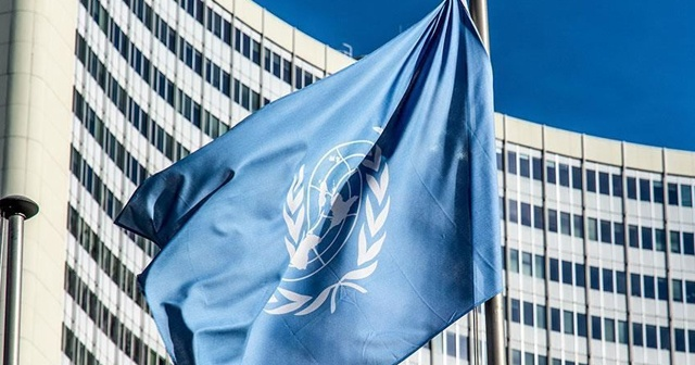 BM'den 'Kovid-19'a karşı Suriye genelinde 'tam ve acil' ateşkes çağrısı