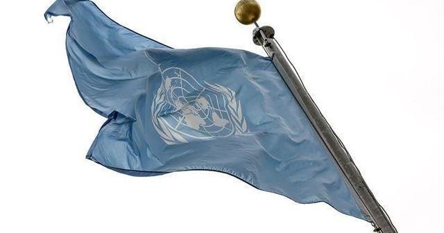 BM koronavirüsle mücadele eden ülkelere yönelik yaptırımların hafifletilmesini istedi