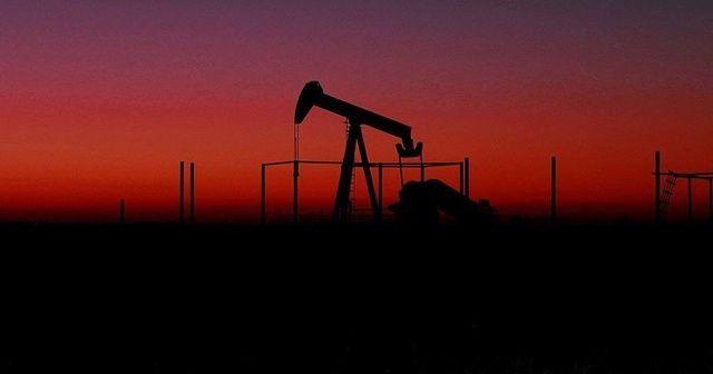 Brent petrolün varili 38,16 dolar
