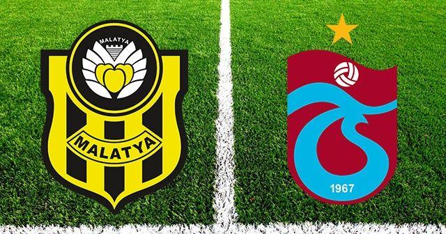 BtcTurk Yeni Malatyaspor Trabzonspor erteleme maçı saat kaçta hangi kanalda? Malatya TS Maçı canlı izle