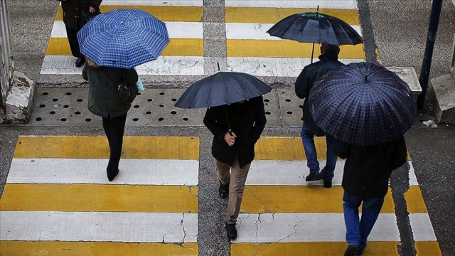 Bugün hava nasıl olacak? 26 Mart yurtta hava durumu