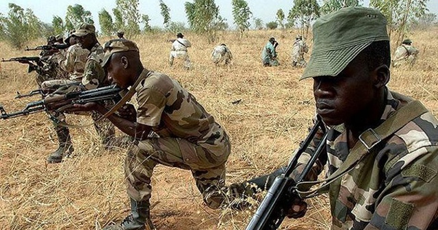 """Çad Gölü eyaleti """"savaş bölgesi"""" ilan edildi"""