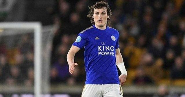 Çağlar Söyüncü'nün takımı Leicester City'de koronavirüs alarmı