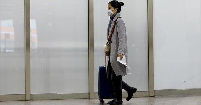 Çin, koronavirüs nedeniyle yabancıların ülkeye girişini 'geçici olarak' yasakladı