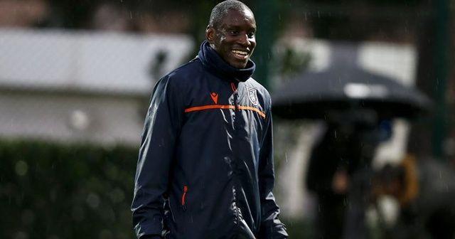 Demba Ba'dan UEFA Şampiyonlar Ligi finaline davet