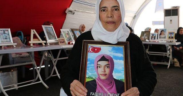 Diyarbakır annesi Hatice Levent: Fadimem sana kefen değil, gelinlik giydirmek istiyorum