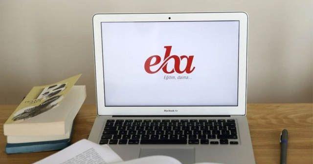 EBA TV İZLE- EBA TV frekans bilgileri | EBA şifresi nasıl alınır?