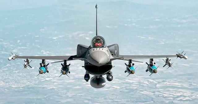 Esad rejimi pilotlarını F16 korkusu sardı