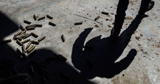 Esad rejimine bağlı paralı askerler, Hafter safında savaşmak için Libya'ya geldi
