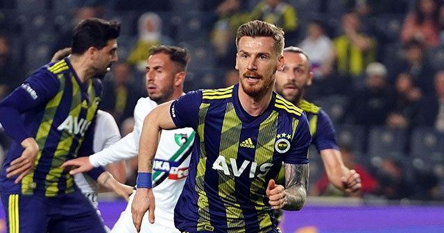 Fenerbahçe 2-2 Denizlispor