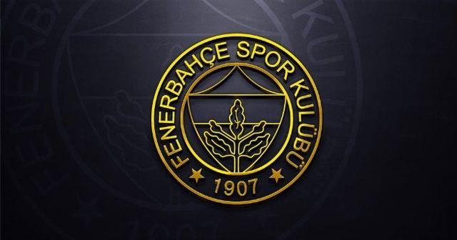 Fenerbahçe'den Fatih Terim'e geçmiş olsun