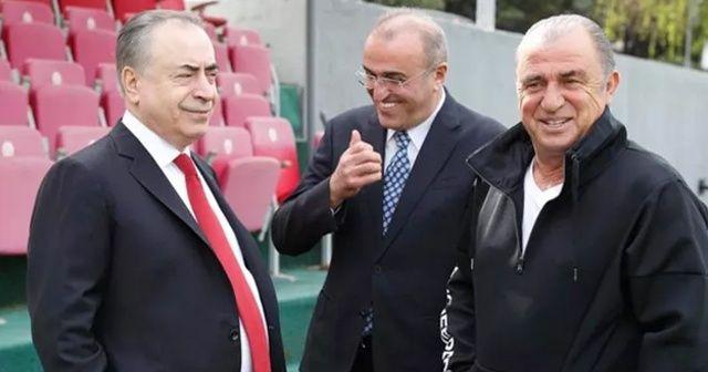 Galatasaray'da korona virüs testleri sürüyor