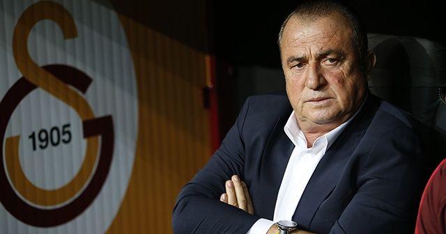 Galatasaraylı futbolculardan Terim ve Albayarak'a geçmiş olsun mesajları