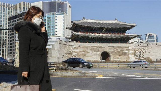 Güney Kore Avrupa'dan gelenleri iki hafta karantinaya alacak