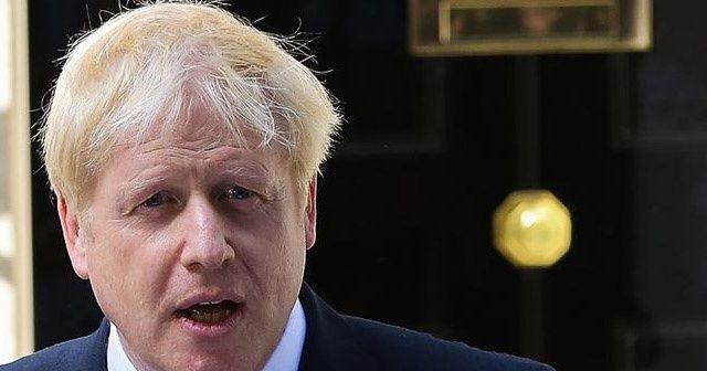 """İngiltere Başbakanı Johnson: """"İşler, iyiye gitmeden önce daha da kötüleşecek"""""""