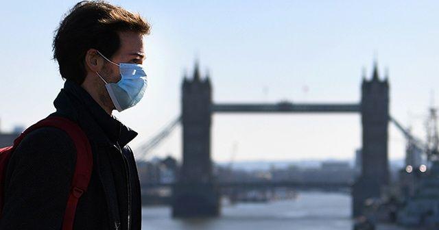İngiltere'de korona virüs nedeniyle ülke dışına çıkamayanların vizesi uzatıldı