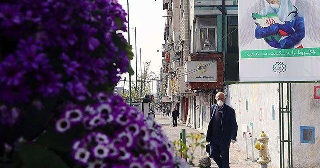 İran'da koronavirüsten dolayı hayatını kaybedenlerin sayısı  2 bin 234'e yükseldi