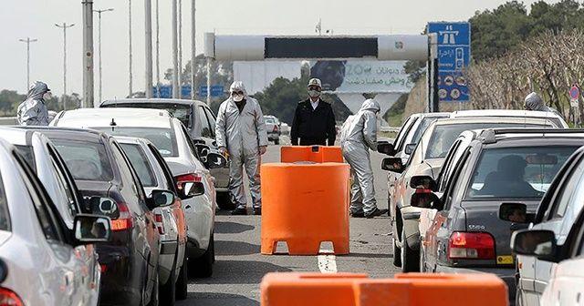 İran'da koronavirüsten dolayı hayatını kaybedenlerin sayısı 2 bin 640'a yükseldi