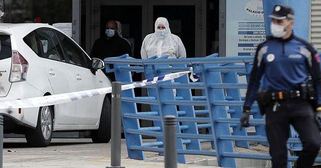 İspanya'da koronavirüs nedeniyle ölen sayısı 5 bin 690'a çıktı
