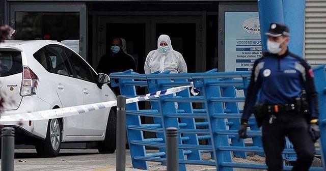 İspanya'da koronavirüs nedeniyle ölen sayısı 7 bin 340'a çıktı