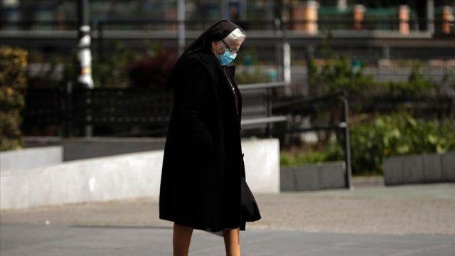 İspanya'da koronavirüsten ölenlerin sayısı 2694'e yükseldi