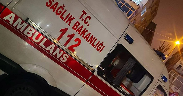 İstanbul'da 112 ekibine dehşeti yaşatan 2 kişi  yakalandı!