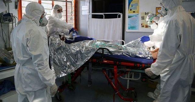 İsviçre'de iki Türk vatandaşı koronavirüs yüzünden hayatını kaybetti