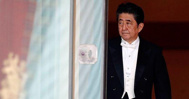 Japonya Başbakanı 2020 Tokyo Olimpiyat Oyunlarının 1 yıl ertelenmesini önerdi