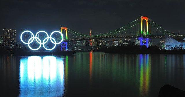 Japonya Başbakanı Abe'den Olimpiyat Oyunları açıklaması