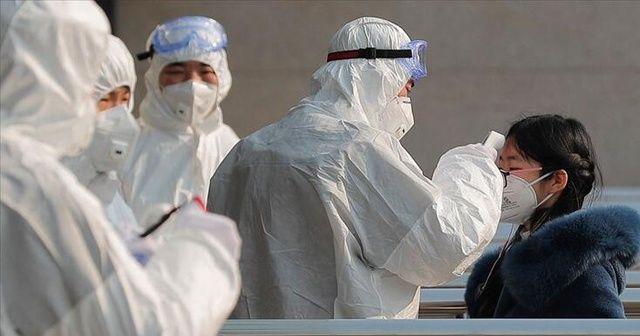 Japonya'da korona virüsü bilançosu ağırlaşıyor
