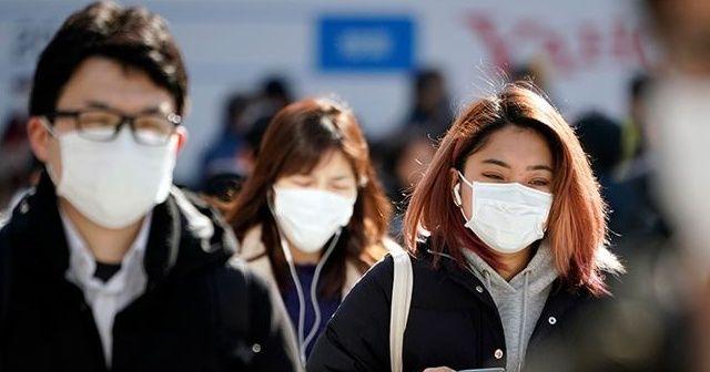 Japonya'da ölü sayısı 63'e yükseldi