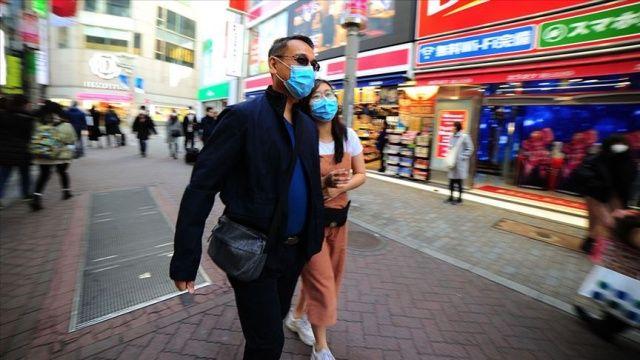 Japonya'dan tahliye açıklaması