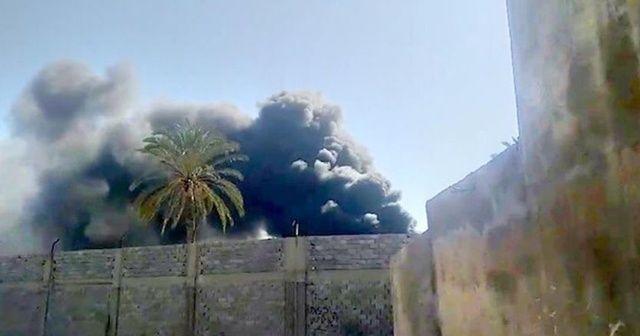 Libya hükümetinden uluslararası topluma 'Hafter'in hapishane saldırılarını durdurun' çağrısı