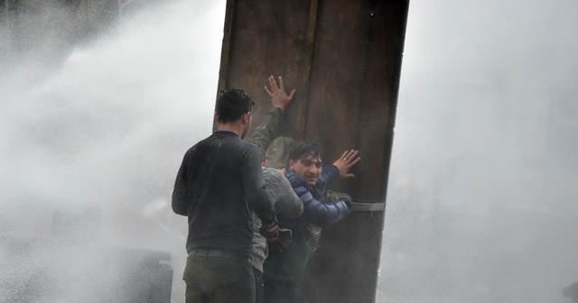 Macaristan'dan Türkiye'ye sığınmacı konusunda anlaşma çağrısı