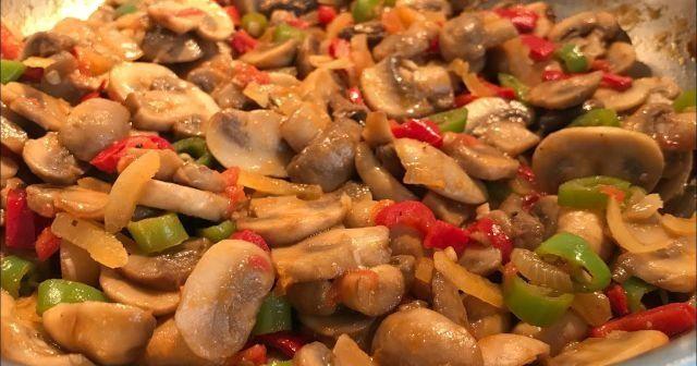 Mantarlı tavuk sote tarifi, Mantarlı sote tarifi püf noktaları