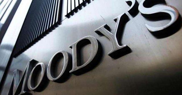 Moody's Korona nedeniyle küresel büyüme tahminini düşürdü