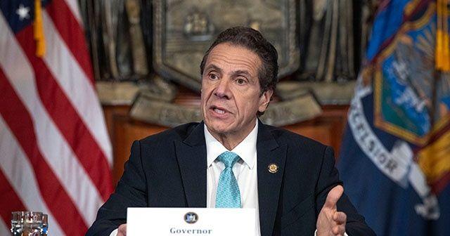 New York'ta 40 bin emekli sağlıkçı göreve geri döndü