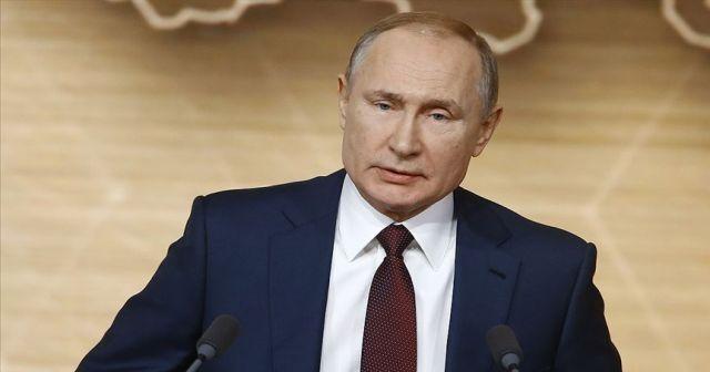 Putin: Tedbirler pişman olmaktan iyidir